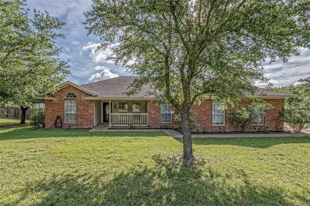 116 Northern Star, Bruceville-Eddy, TX 76630 (MLS #195767) :: A.G. Real Estate & Associates