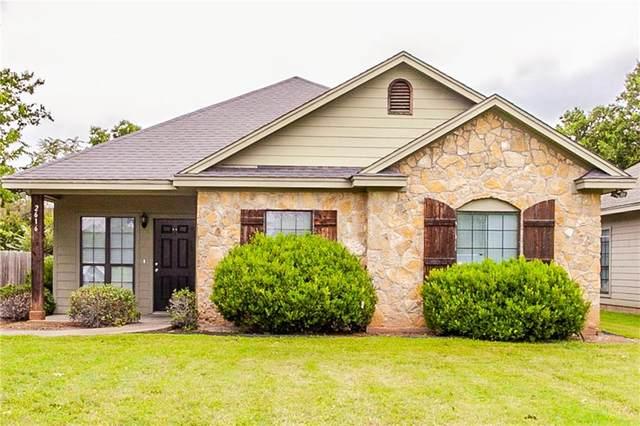 2616 S 3rd Street, Waco, TX 76706 (MLS #195775) :: A.G. Real Estate & Associates