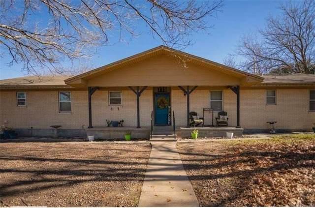 715 N Ave P Avenue, Clifton, TX 76634 (MLS #195778) :: A.G. Real Estate & Associates