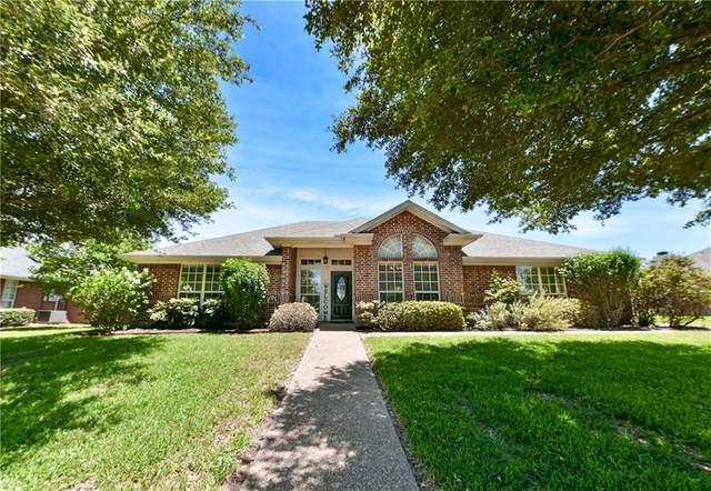 1404 Radisson Drive, Hewitt, TX 76643 (MLS #195784) :: A.G. Real Estate & Associates