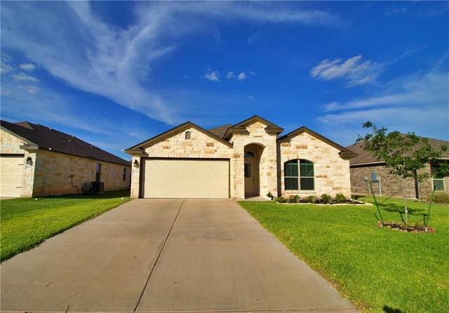 3208 Jackal Drive, Lorena, TX 76655 (MLS #195789) :: A.G. Real Estate & Associates