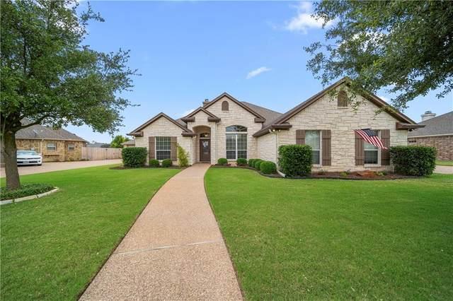 1009 Crystal Haven Court, Hewitt, TX 76643 (MLS #195792) :: A.G. Real Estate & Associates