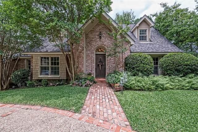 2505 Eldridge Lane, Waco, TX 76710 (MLS #195802) :: A.G. Real Estate & Associates