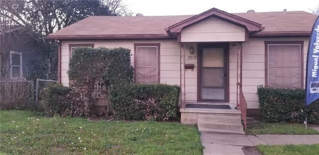 4013 Sleeper Avenue, Waco, TX 76707 (#195809) :: Zina & Co. Real Estate