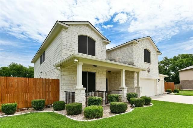 6500 Vista View Drive, Waco, TX 76712 (MLS #195810) :: A.G. Real Estate & Associates