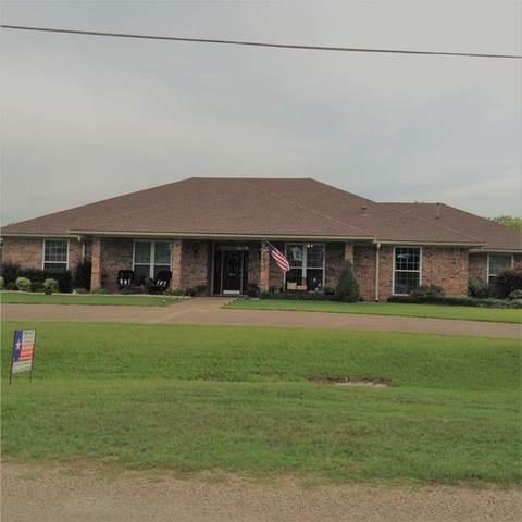 305 N Tyler Avenue, dawson, TX 76639 (MLS #195812) :: A.G. Real Estate & Associates