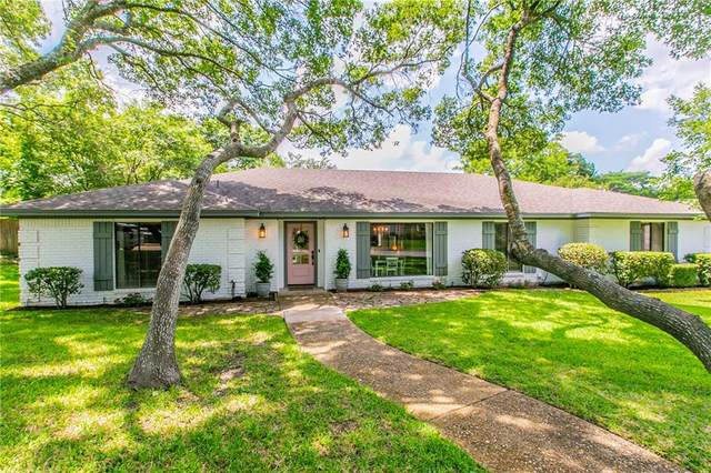 10019 Shadowcrest Drive, Woodway, TX 76712 (MLS #195823) :: A.G. Real Estate & Associates