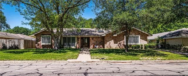 5001 Lake Arrowhead Drive, Waco, TX 76710 (MLS #195829) :: A.G. Real Estate & Associates