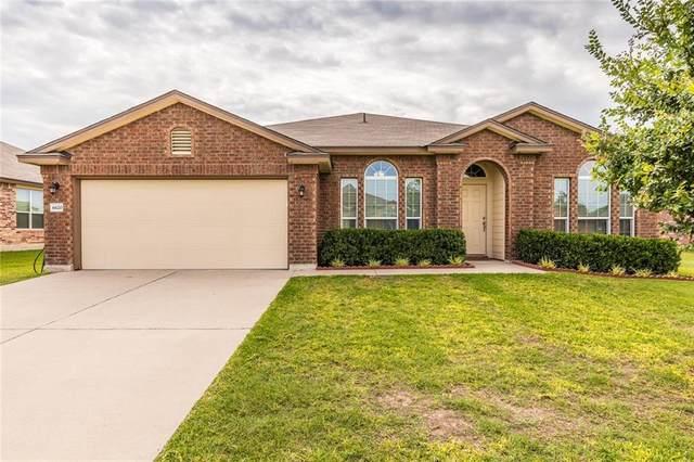 6620 La Sol Lane, Waco, TX 76712 (MLS #195830) :: A.G. Real Estate & Associates