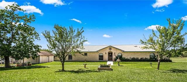 702 Old Rosenthal Road, Lorena, TX 76655 (MLS #195841) :: A.G. Real Estate & Associates