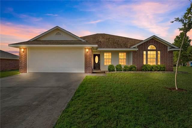 159 Topaz Circle, Hewitt, TX 76643 (MLS #195846) :: A.G. Real Estate & Associates
