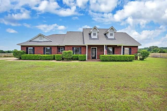 2263 Anderson Lane, Crawford, TX 76638 (MLS #195852) :: A.G. Real Estate & Associates