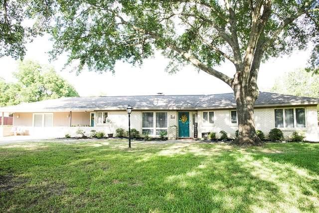 609 Chickasha Street, Mexia, TX 76667 (MLS #195914) :: A.G. Real Estate & Associates