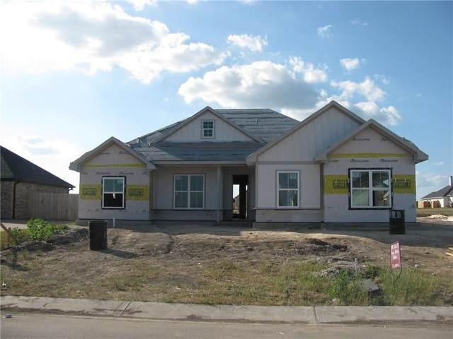10117 Braided Briar, Waco, TX 76712 (MLS #195954) :: A.G. Real Estate & Associates