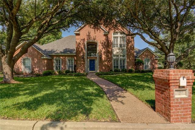 9001 Willow Bend Drive, Woodway, TX 76712 (MLS #195967) :: A.G. Real Estate & Associates