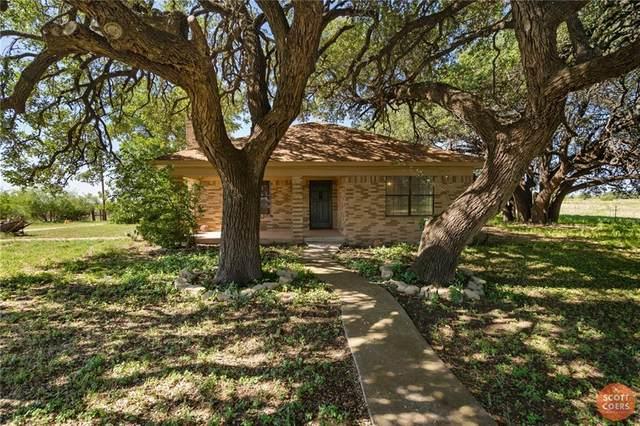 4551 Cr 344, Early, TX 76802 (MLS #195980) :: A.G. Real Estate & Associates