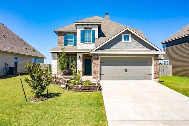 2625 Beutel Road, Lorena, TX 76655 (#196002) :: Zina & Co. Real Estate