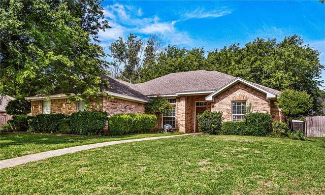 9109 Wolf Creek Drive, Woodway, TX 76712 (#196016) :: Zina & Co. Real Estate