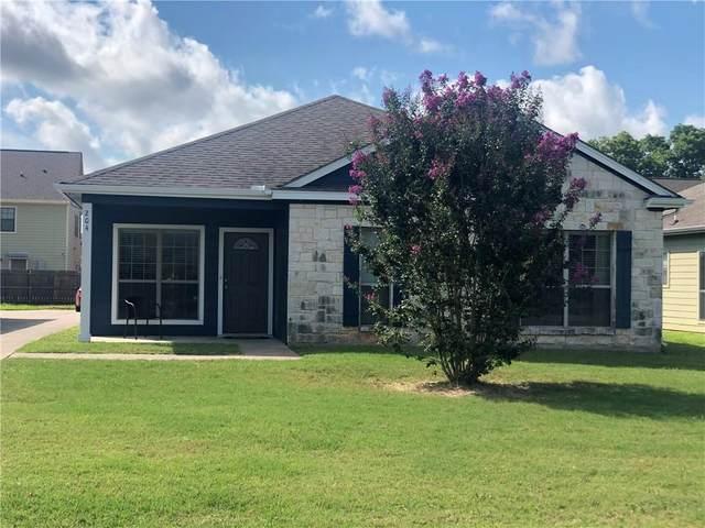 204 Garden Drive, Waco, TX 76706 (MLS #196083) :: A.G. Real Estate & Associates