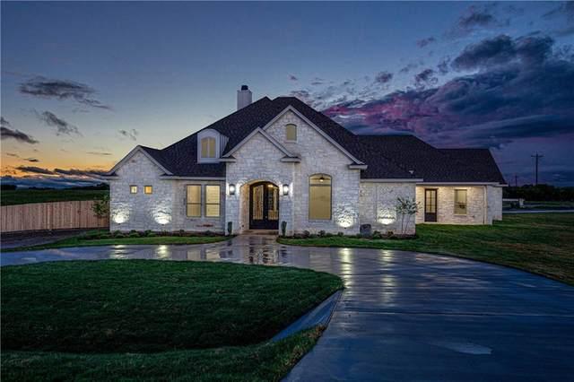 123 Royals Ranch Road, Lorena, TX 76655 (MLS #196084) :: A.G. Real Estate & Associates