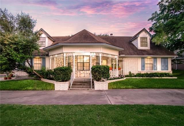 3230 Village Park Drive, Waco, TX 76708 (MLS #196087) :: A.G. Real Estate & Associates