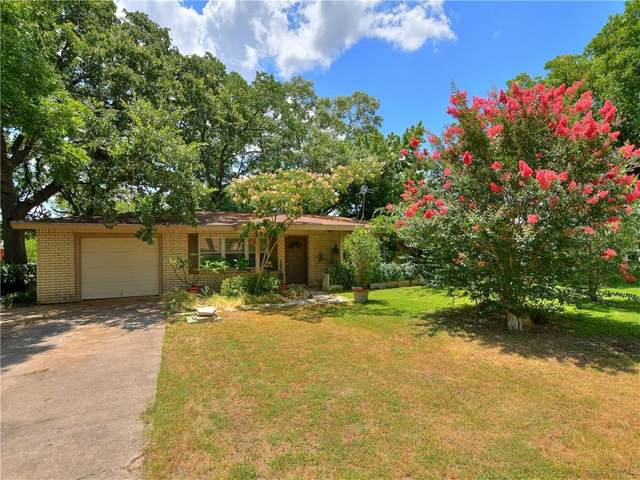 212 Robin Road, Highland Haven, TX 78654 (#196107) :: Zina & Co. Real Estate