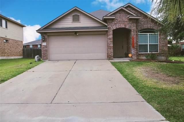 6521 Cold Water Drive, Waco, TX 76712 (#196131) :: Zina & Co. Real Estate