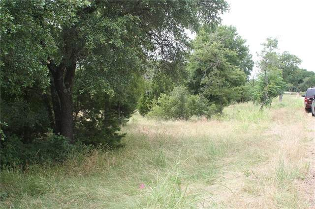 TBD Whispering Oaks, China Spring, TX 76633 (MLS #196163) :: A.G. Real Estate & Associates