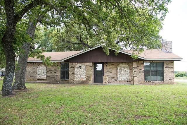 1170 Fm 1633 Road, Mexia, TX 76667 (#196195) :: Zina & Co. Real Estate