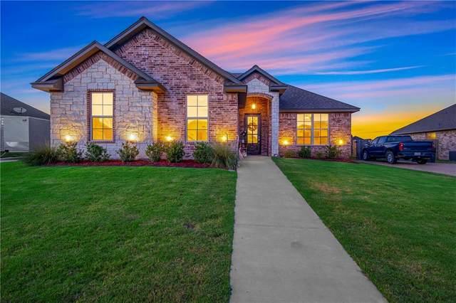 10405 Aquilla Trail, Waco, TX 76708 (MLS #196228) :: A.G. Real Estate & Associates