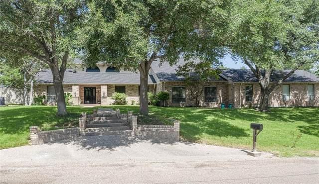 1081 Eagle Canyon Drive, China Spring, TX 76633 (MLS #196236) :: A.G. Real Estate & Associates