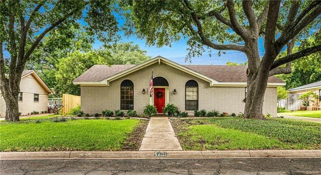 5401 Lake Crest Drive, Waco, TX 76710 (MLS #196242) :: A.G. Real Estate & Associates