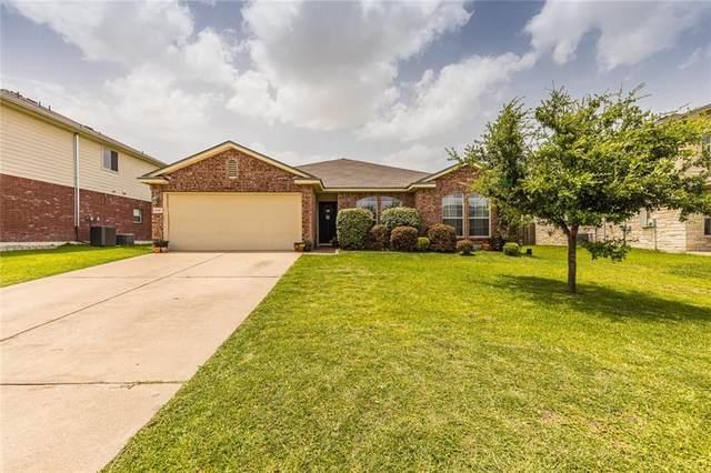6417 Tierra Drive, Waco, TX 76712 (#196271) :: Zina & Co. Real Estate