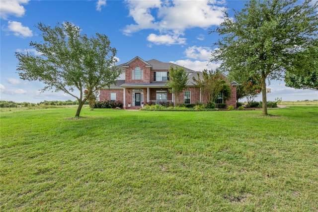 511 Mourning Dove Lane, Lorena, TX 76655 (MLS #196285) :: A.G. Real Estate & Associates