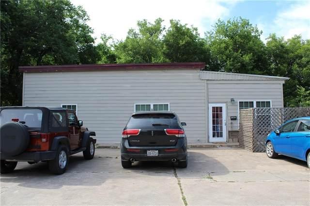 705 W 5th Street, Clifton, TX 76634 (MLS #196294) :: A.G. Real Estate & Associates