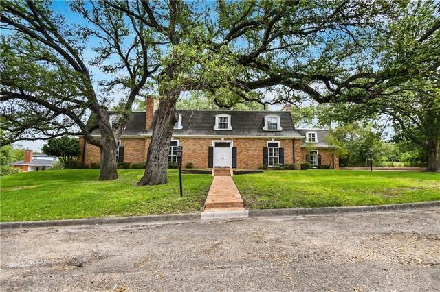 711 Clarkson Drive, Marlin, TX 76661 (MLS #196308) :: A.G. Real Estate & Associates