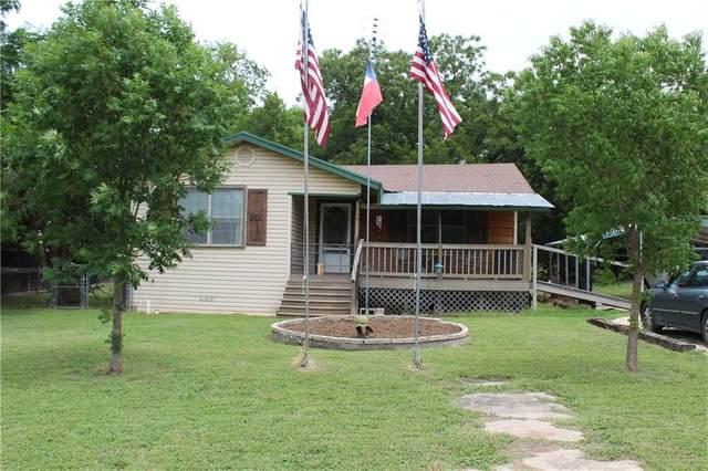 607 S 7th Street, Valley Mills, TX 76689 (MLS #196315) :: A.G. Real Estate & Associates