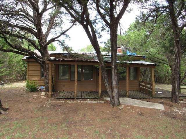 180 Cr 1501, Morgan, TX 76671 (MLS #196339) :: A.G. Real Estate & Associates