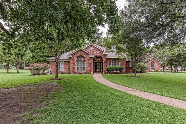 113 Cobblestone Lane, Crawford, TX 76638 (MLS #196343) :: A.G. Real Estate & Associates