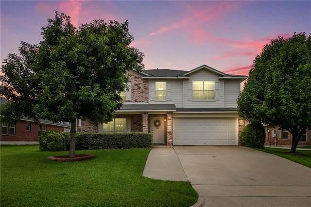 6525 Crystal Court, Waco, TX 76712 (#196353) :: Zina & Co. Real Estate