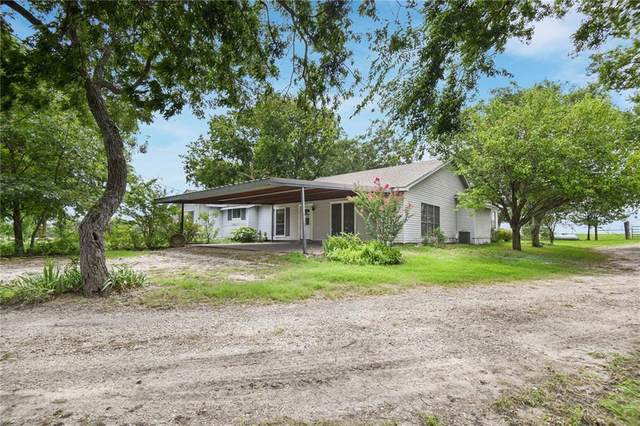 774 Cr 118 Road, Riesel, TX 76682 (#196365) :: Zina & Co. Real Estate