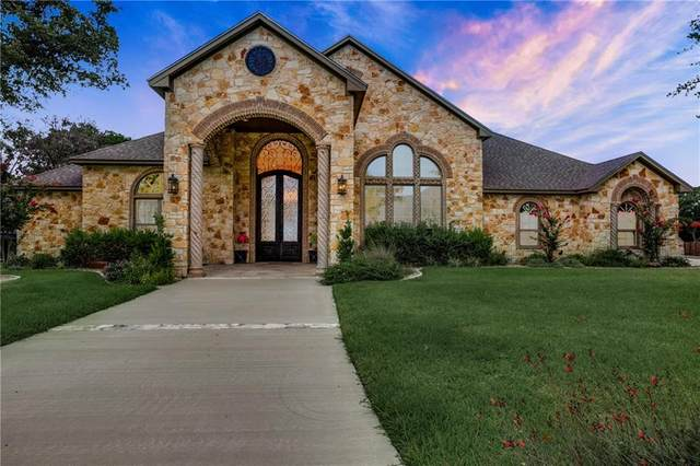 8444 Spicewood Springs Road, China Spring, TX 76633 (MLS #196377) :: A.G. Real Estate & Associates