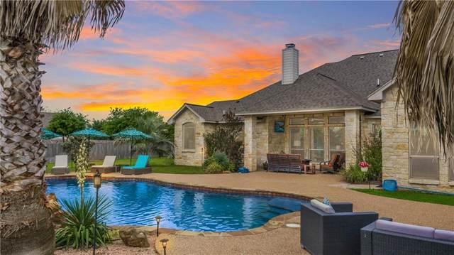 1020 Park Ridge Circle, Mcgregor, TX 76657 (MLS #196380) :: A.G. Real Estate & Associates