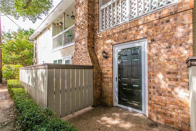 3802 Kimberly Drive, Waco, TX 76708 (MLS #196382) :: A.G. Real Estate & Associates