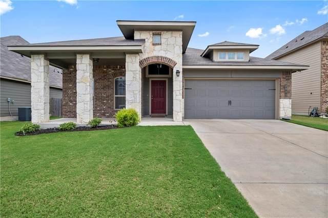 2804 Beutel Road, Lorena, TX 76655 (#196390) :: Zina & Co. Real Estate