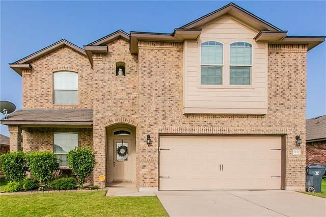 5537 Tama Drive, Waco, TX 76708 (MLS #196393) :: A.G. Real Estate & Associates