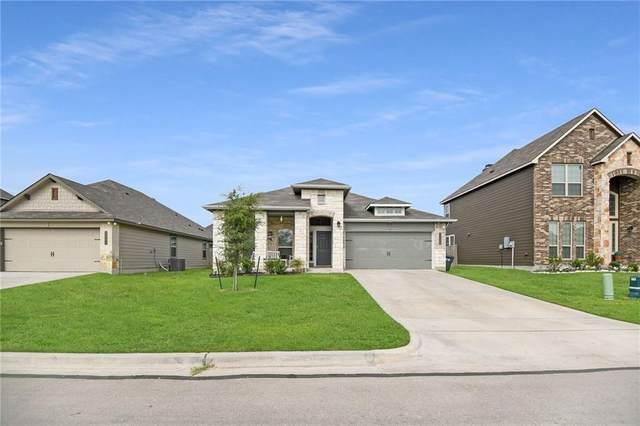 3129 Gilchrist Drive, Lorena, TX 76655 (#196410) :: Zina & Co. Real Estate