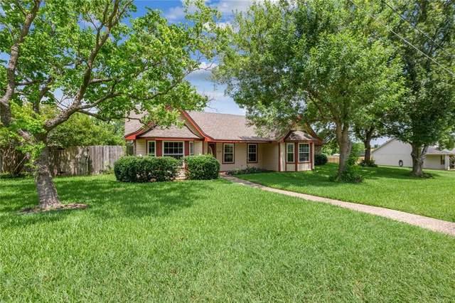 522 Jancy Street, Robinson, TX 76706 (MLS #196419) :: A.G. Real Estate & Associates