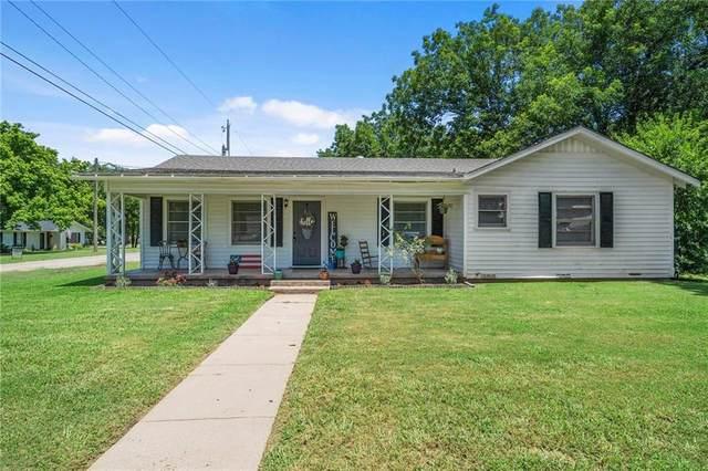 101 Easy Street, Valley Mills, TX 76689 (MLS #196457) :: A.G. Real Estate & Associates