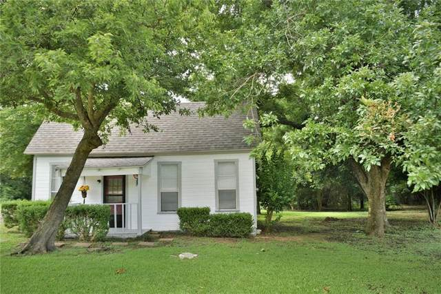 601 S Main Street, West, TX 76691 (MLS #196461) :: A.G. Real Estate & Associates